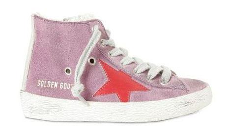 Golden-Goose-sneaker-bambina-rosa1
