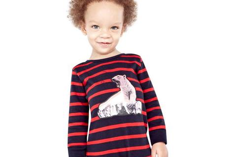 Stella McCartney Kids organic clothes