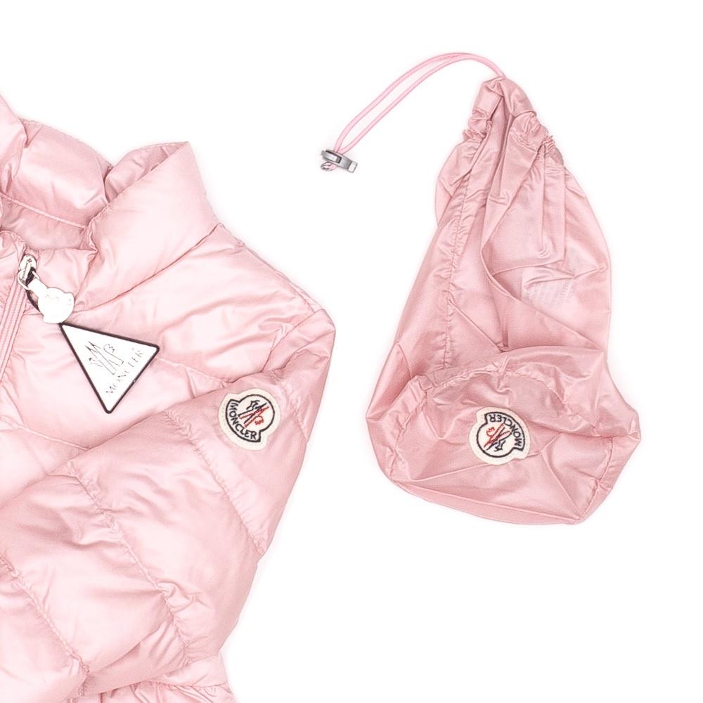 Moncler Joelle pink