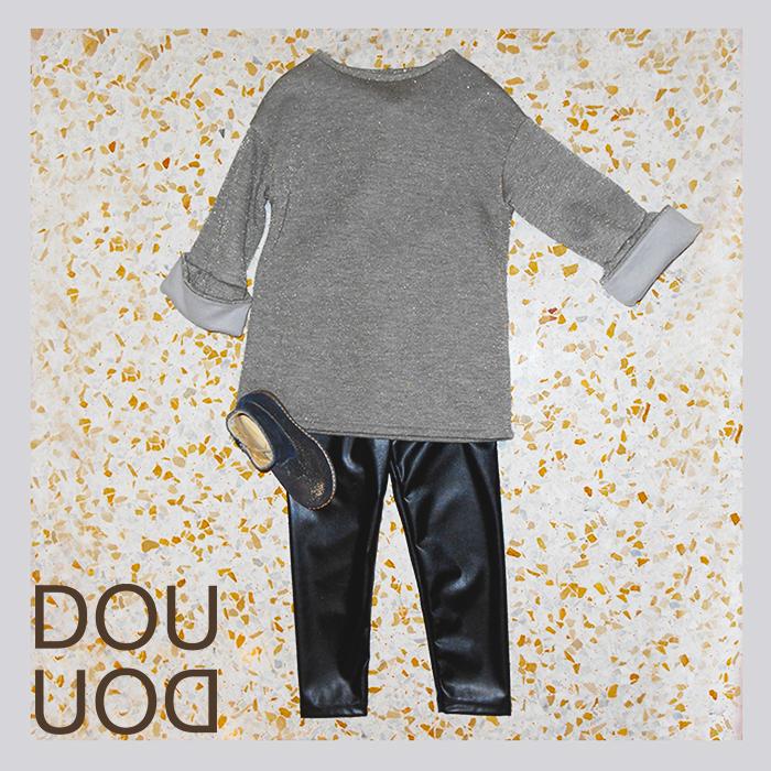 DOUUOD KIDS AUTUNNO INVERNO 2015