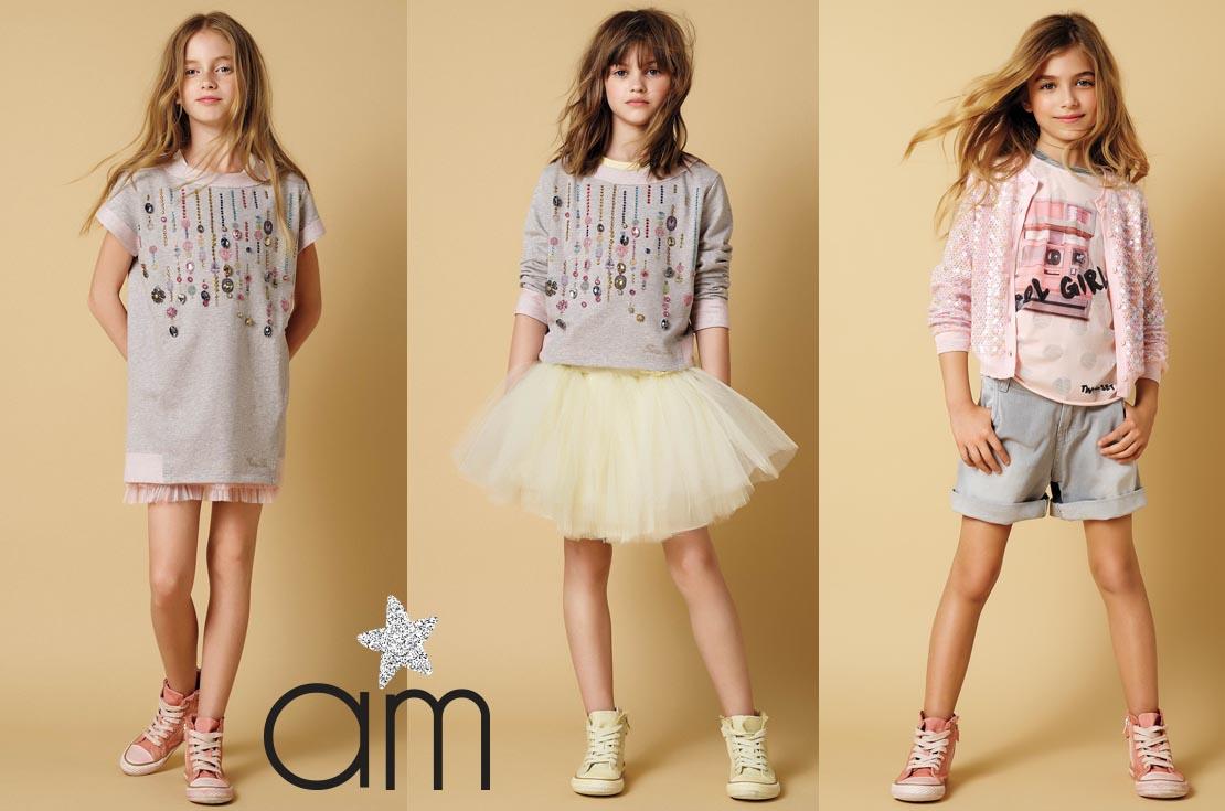 Anticipazioni nuova collezione twin set girl ss16 annameglio