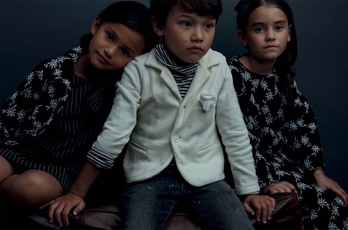 DouuoD Abbigliamento Moda Bambino | Annameglio Shop Online - Blog
