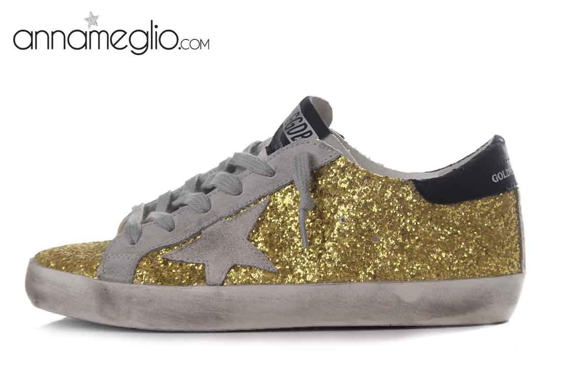 superstar suede argento