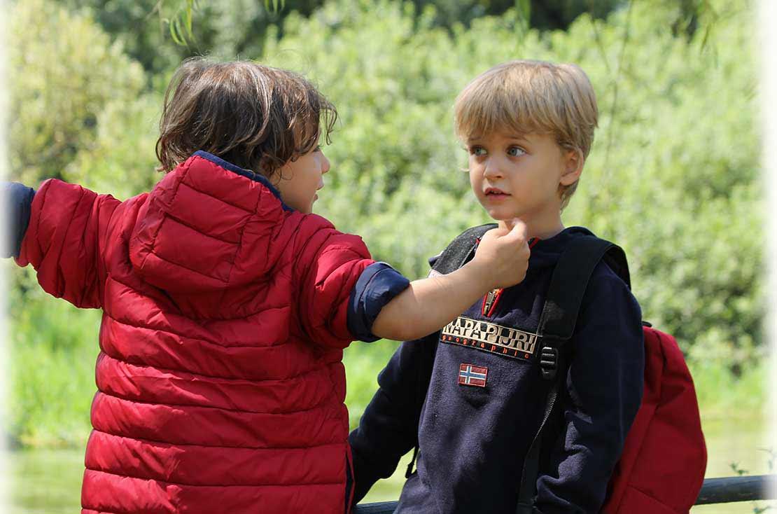idee abbigliamento bambino back to school