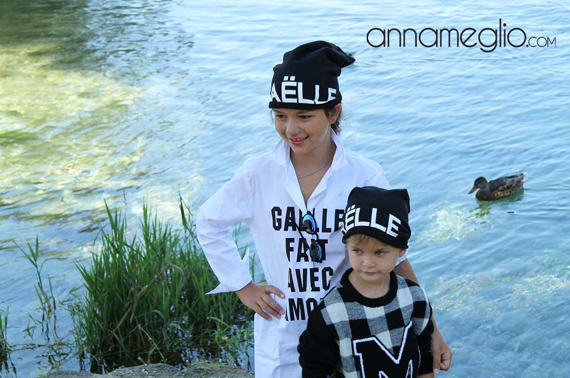 Abbigliamento fashion bambino e bambina Idee per l'autunno 2016 - annameglio.com shop online