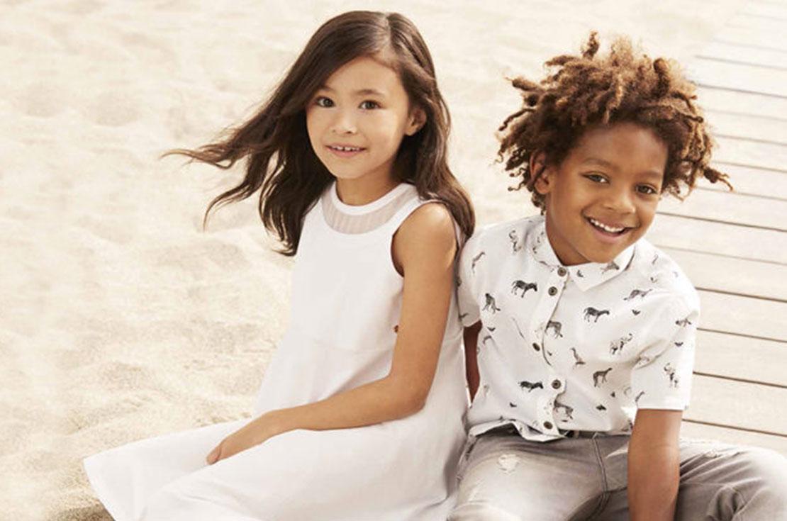 Armani Junior, Abbigliamento Bambini da 0 a 16 anni shop on line annameglio.com