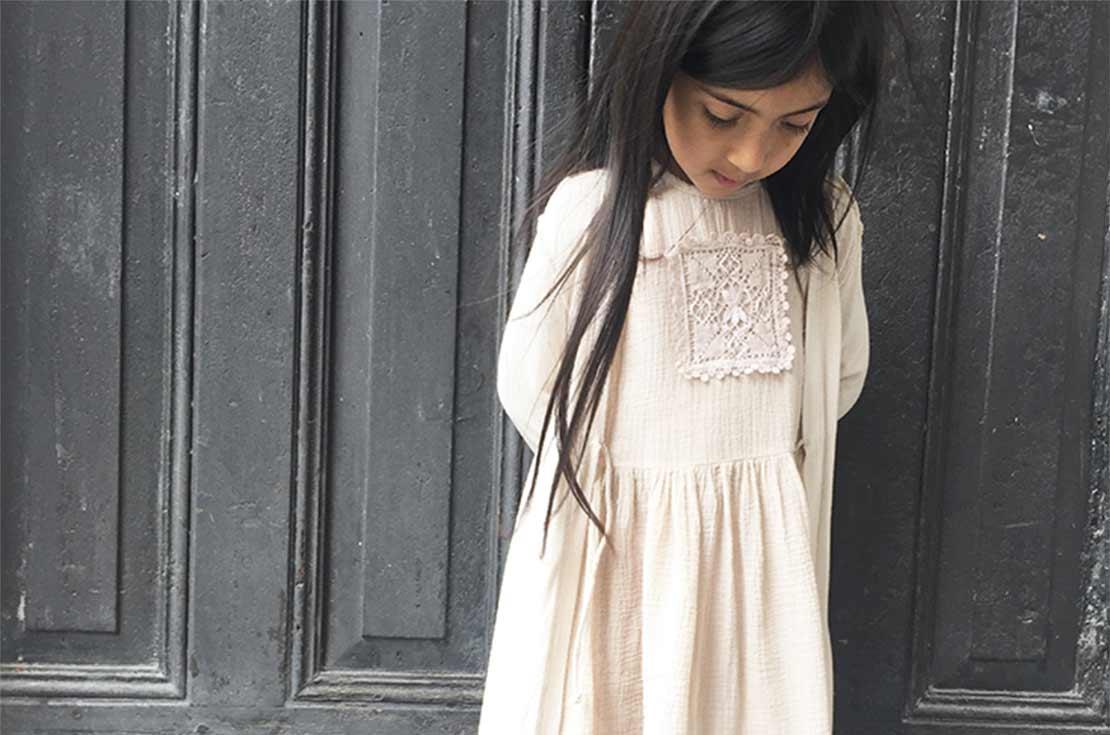 Caffè D'Orzo abbigliamento bambina e ragazza collezione PE17 - annameglio.com shop online