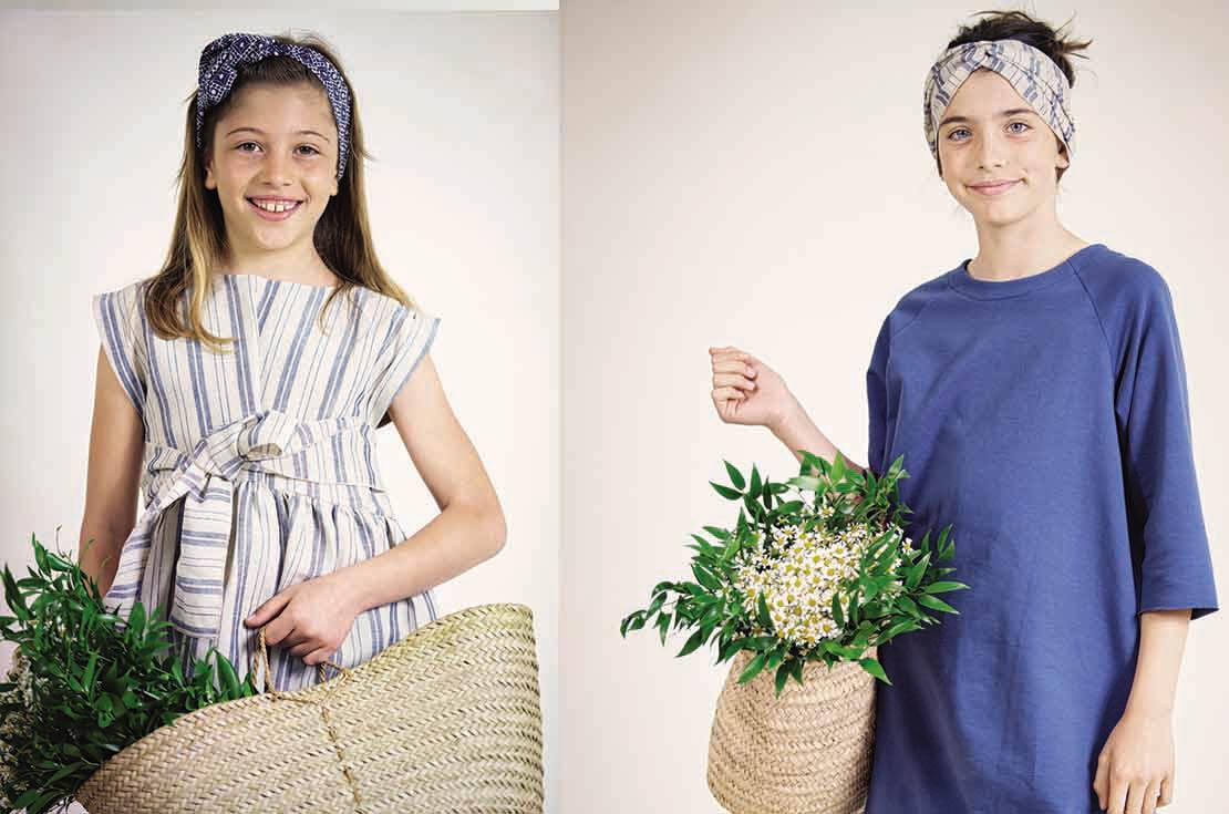 La Bottega di Giorgia abbigliamento moda bambina e ragazza nuova collezione P/E17- annameglio.com shop online