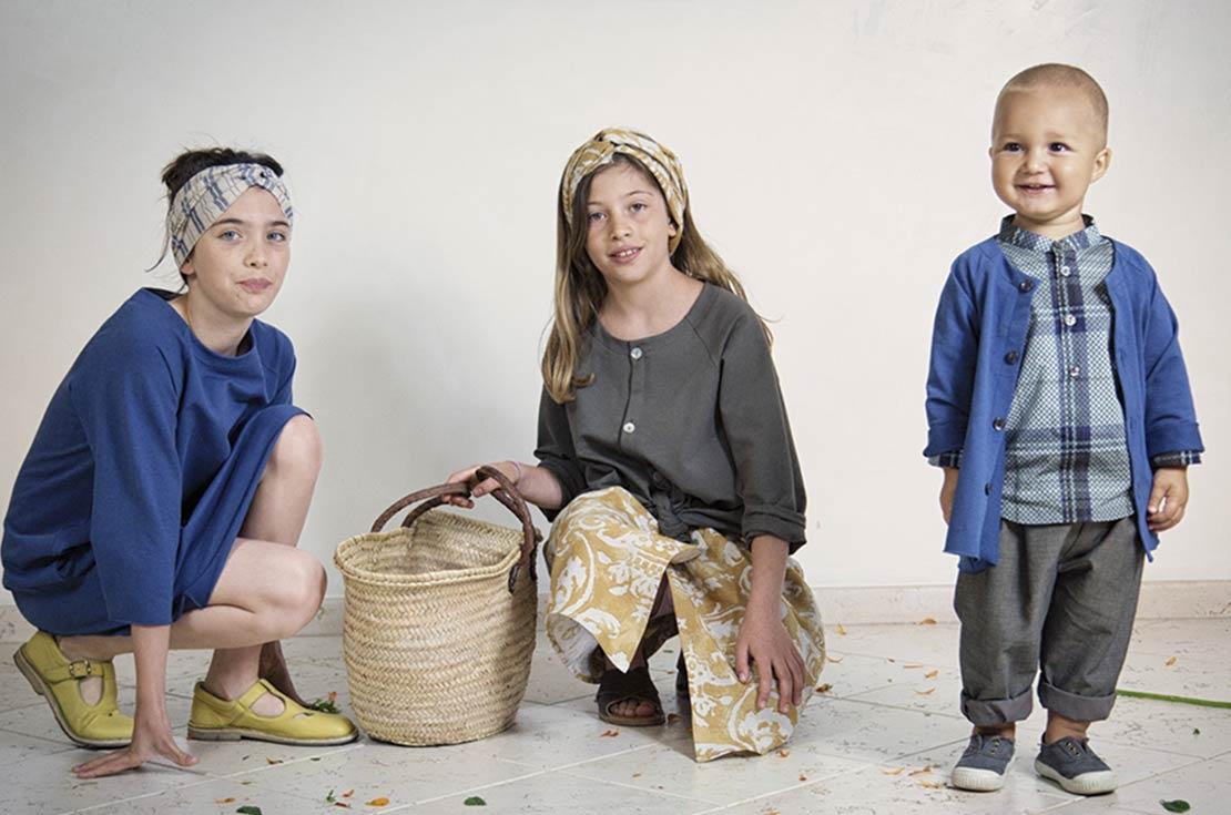 La Bottega di Giorgia abbigliamento moda bambina e ragazza - annameglio.com shop online