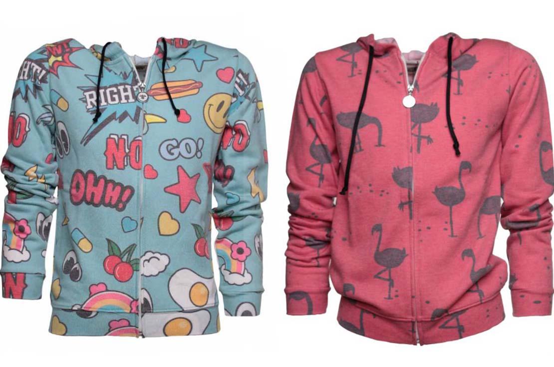 Madson Discoun abbigliamento moda per bambini e teenager