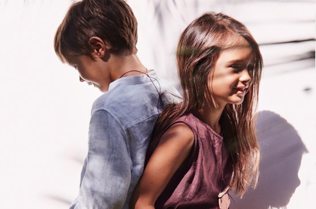 Il Gufo Abbigliamento Bambine e Bambini - shop online annameglio.com