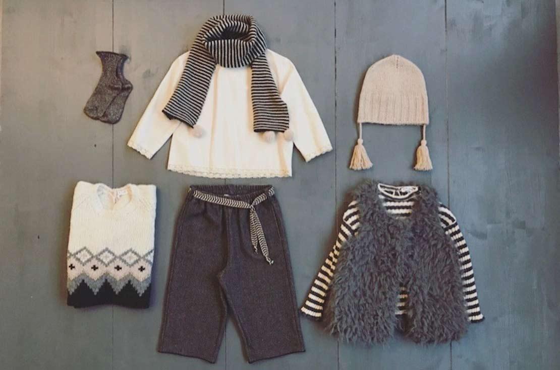 Babe & Tess Collezione Autunno Inverno 2017 - annameglio shop online