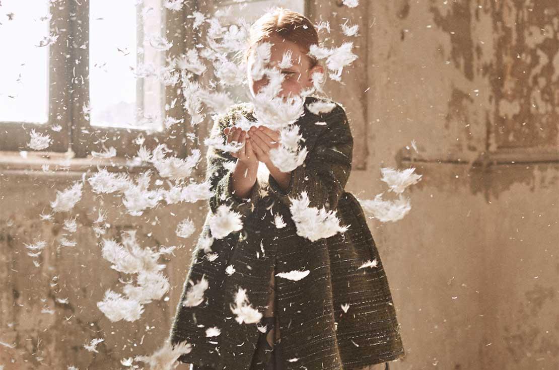 Abbigliamento bambina bambino firmato Il Gufo - annameglio.com vendita online