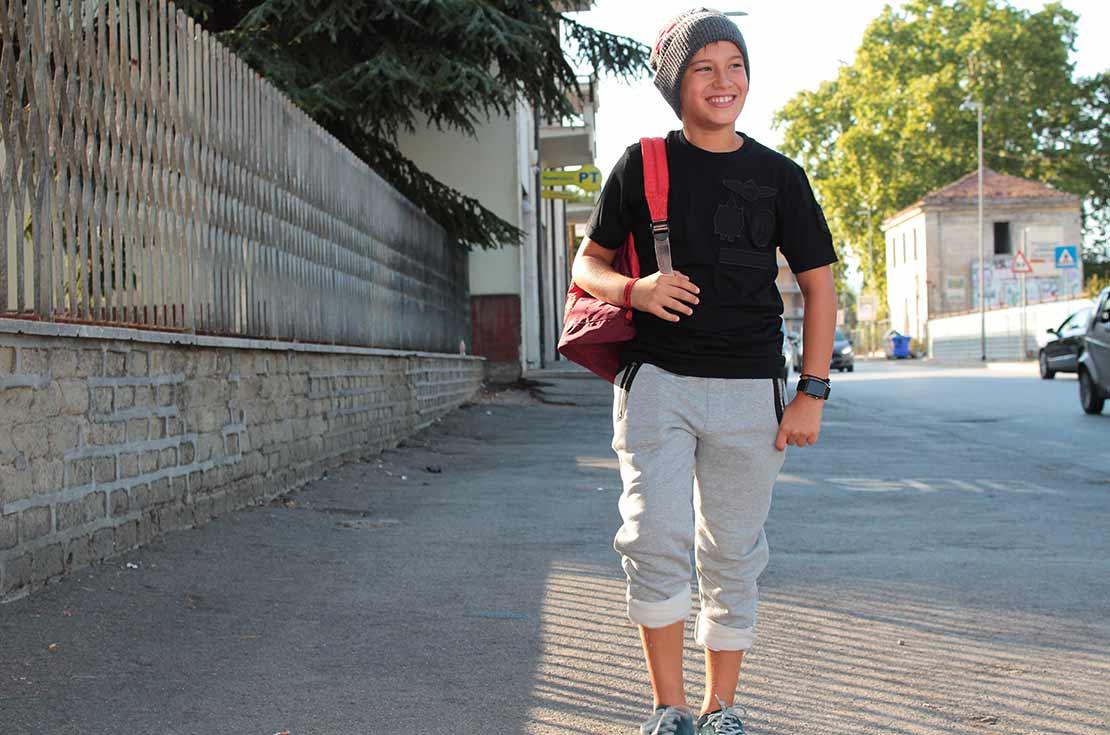 T-shirt ragazzo firmata Dsquared2 - annameglio.com vendita online