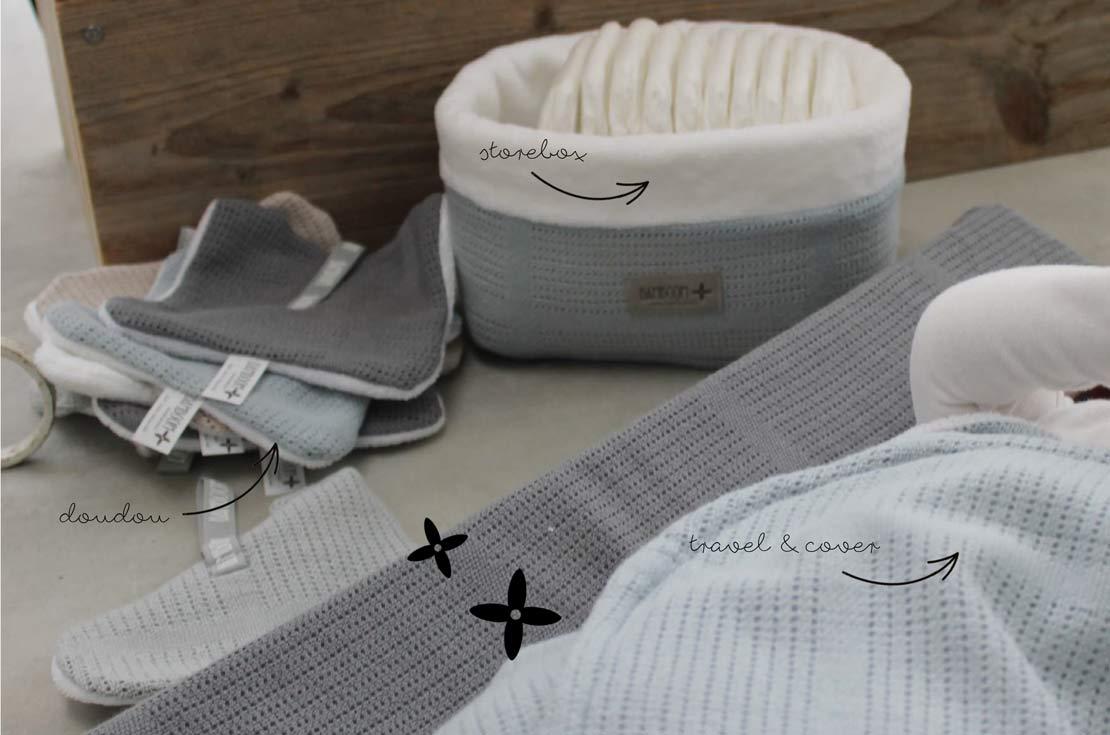 Bamboom abbigliamento accessori neonato