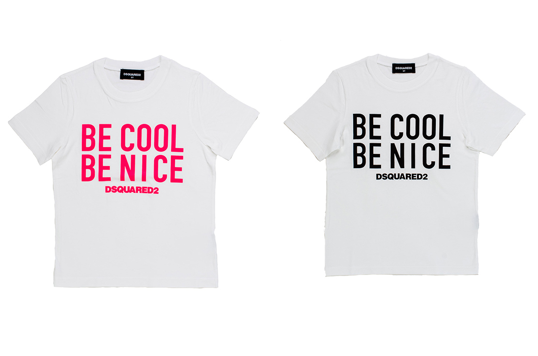 Be Cool Be Nice campagna per combattere il bullismo informatico