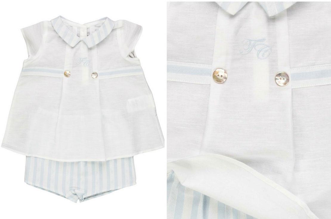 Nuova Collezione bebè e neonato firmata Tartine et Chocolat