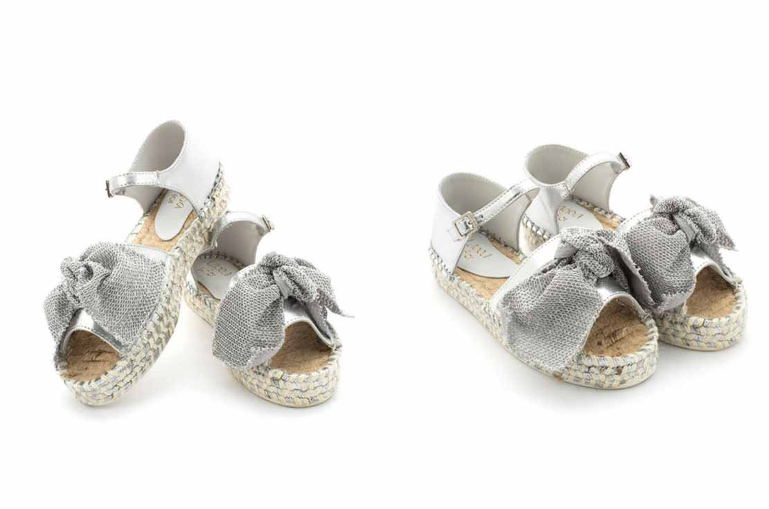 low priced 1e793 858b4 Rope Sole Shoes by Lagoa Junior. - Annameglio | Blog