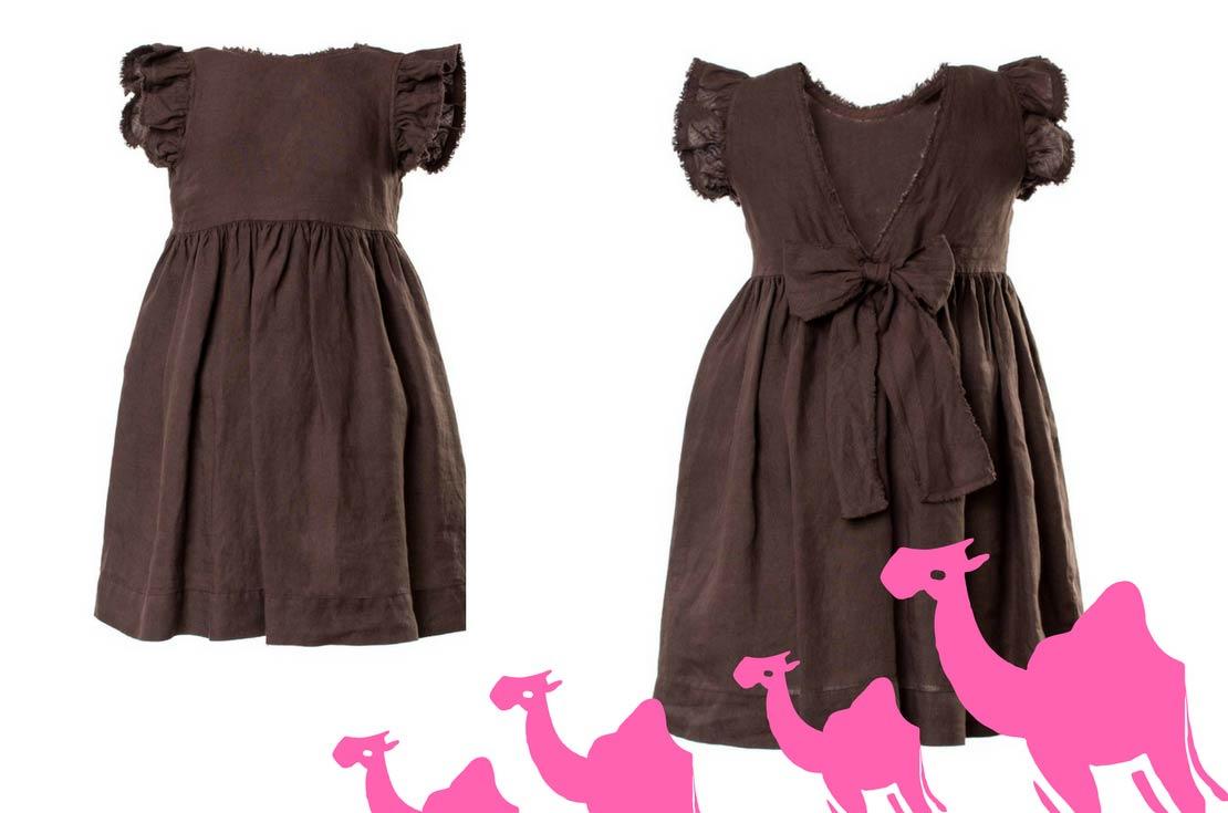 Il Gufo Bambina Collezione Primavera Estate 2018 - annameglio.com shop online