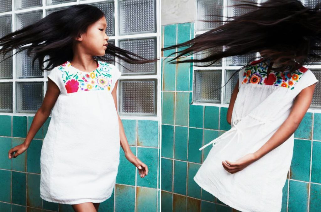 Anne Kurris - 2018 S/S Children Fashion Collections