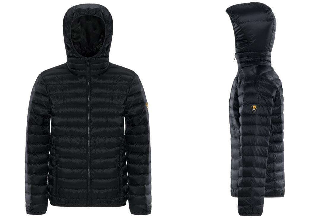 Ciesse Piumini - giacca piuma light ragazzo Larry - annameglio.com shop online