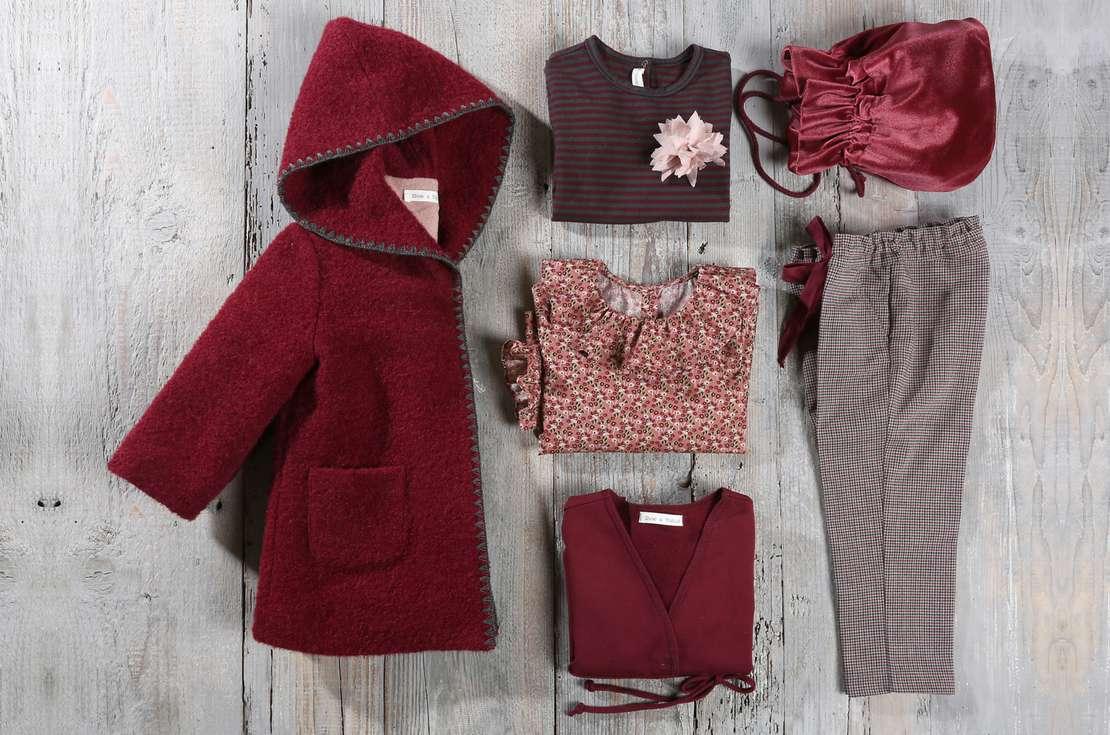 Zhoe Tobiah abbigliamento moda baby junior - annameglio.com shop online