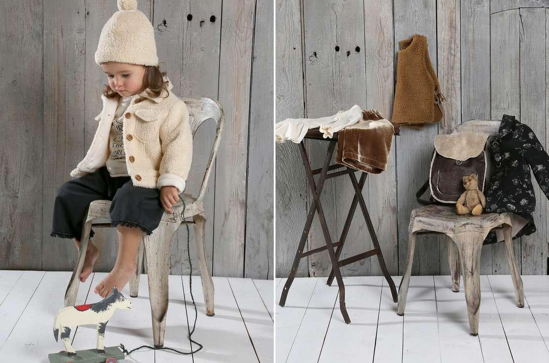 Zhoe Tobiah, moda bambino e bambina - annameglio.com shop online