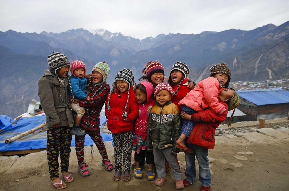 Moncler enfant per Unicef