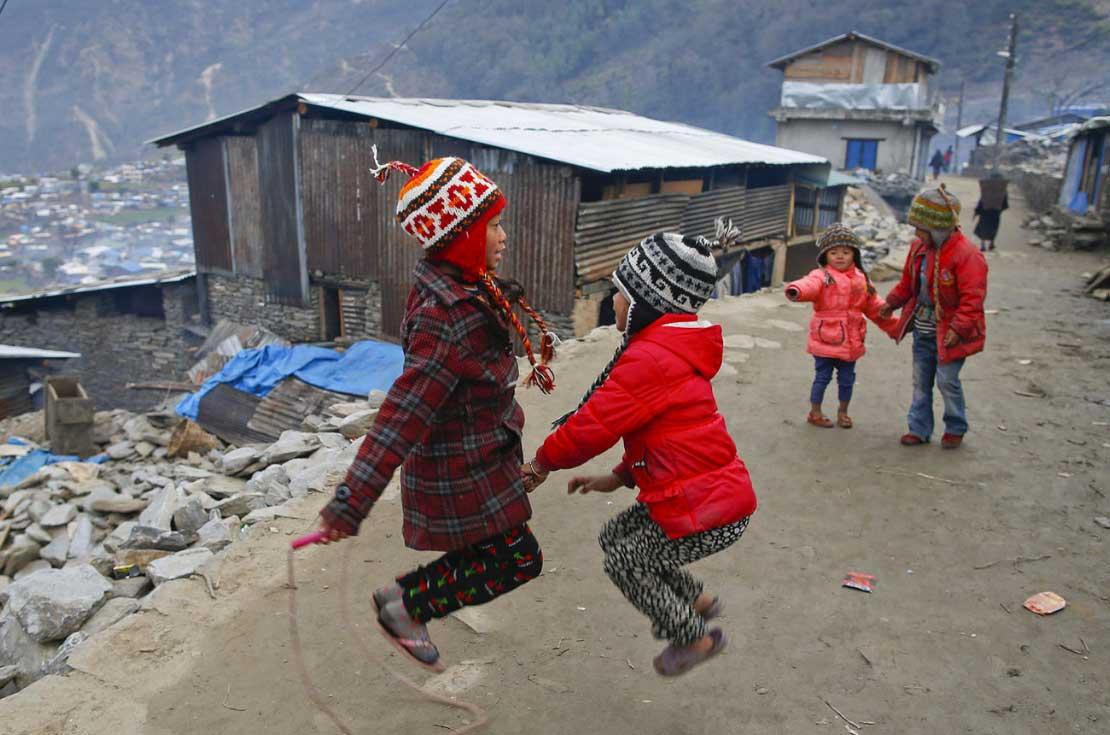 Moncler Kids, abbigliamento bambini per Unicef