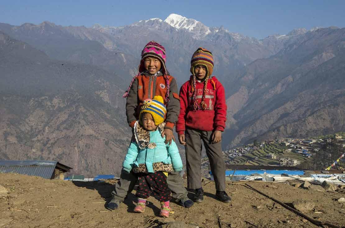 WARMLY MONCLER progetto a sostegno dell'UNICEF