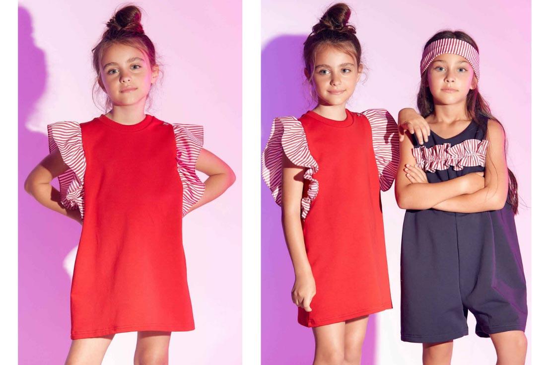 Mariuccia Milano Kids Abbigliamento moda Bambina - annameglio.com Shop Online
