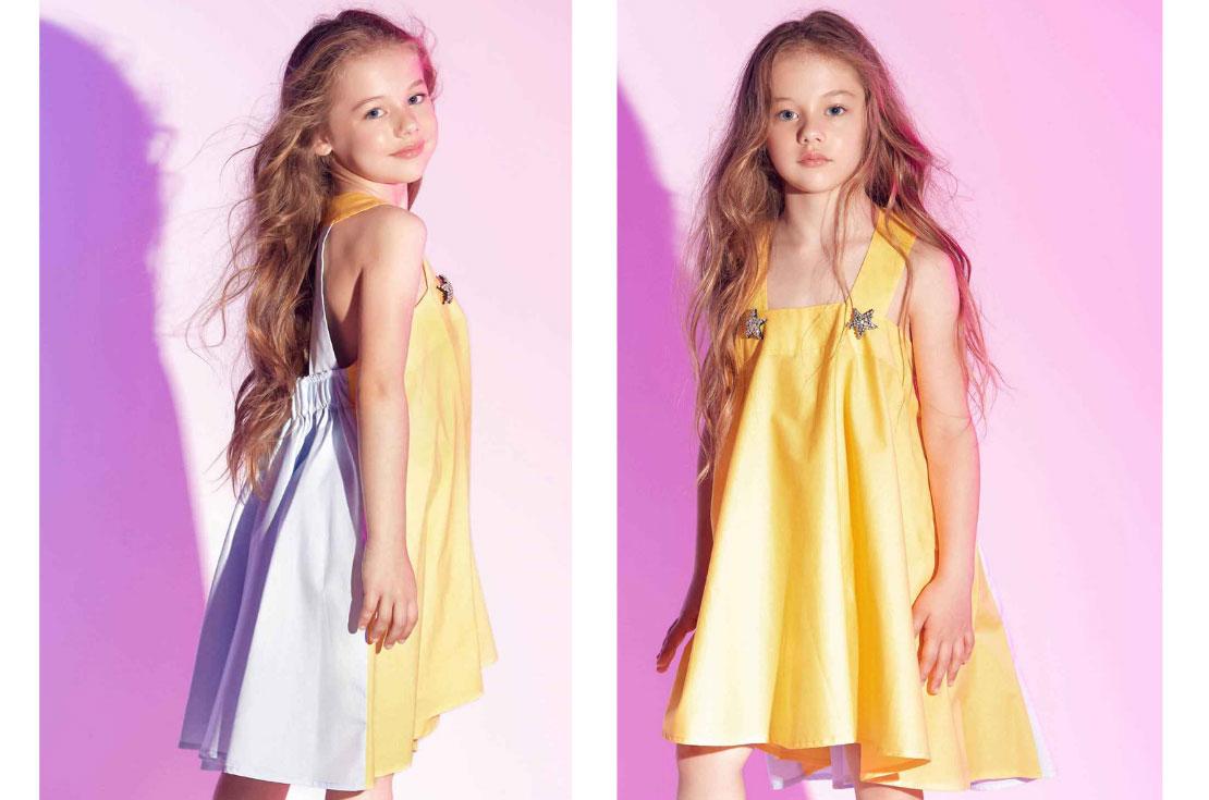 Mariuccia Milano, Abbigliamento moda Bambina - annameglio.com Shop Online