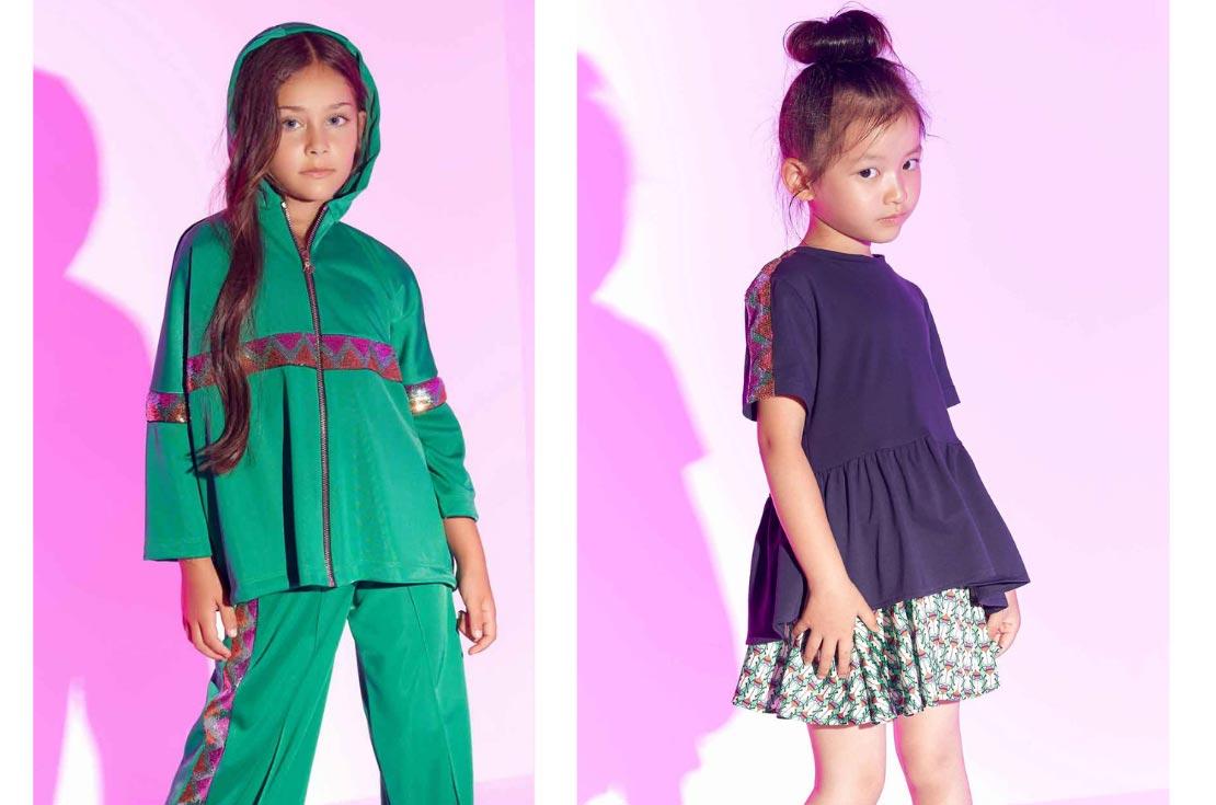 Mariuccia Milano Kids Abbigliamento moda Bambina - annameglio.com vendita online