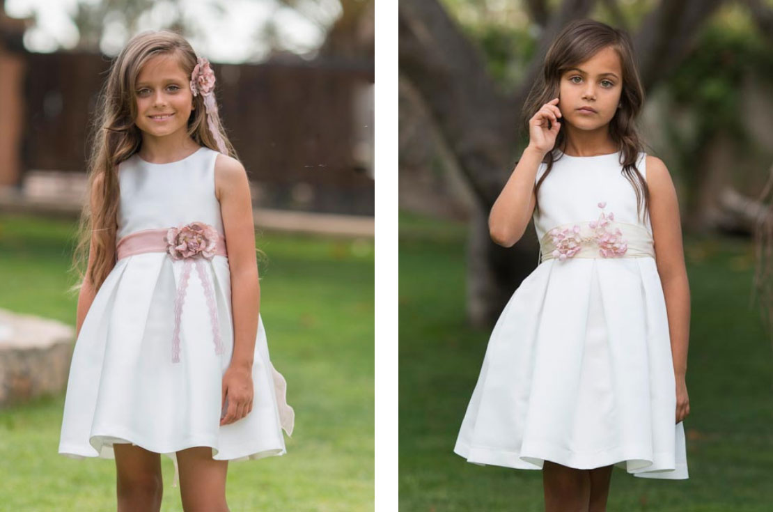 Colletion by Mimilù Girls Special Occasions S/S 19  - annameglio.com shop online