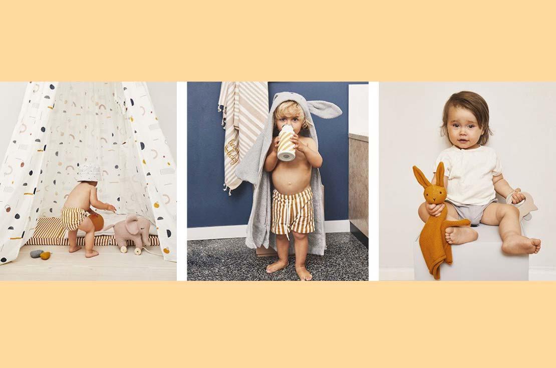 Liewood articoli prima infanzia abbigliamento accessori bambini