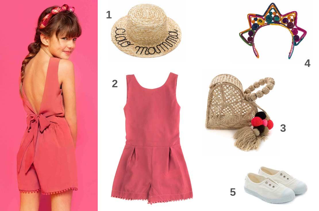 Outfit Estivi Bambino & Bambina per la Città - annameglio.com shop online