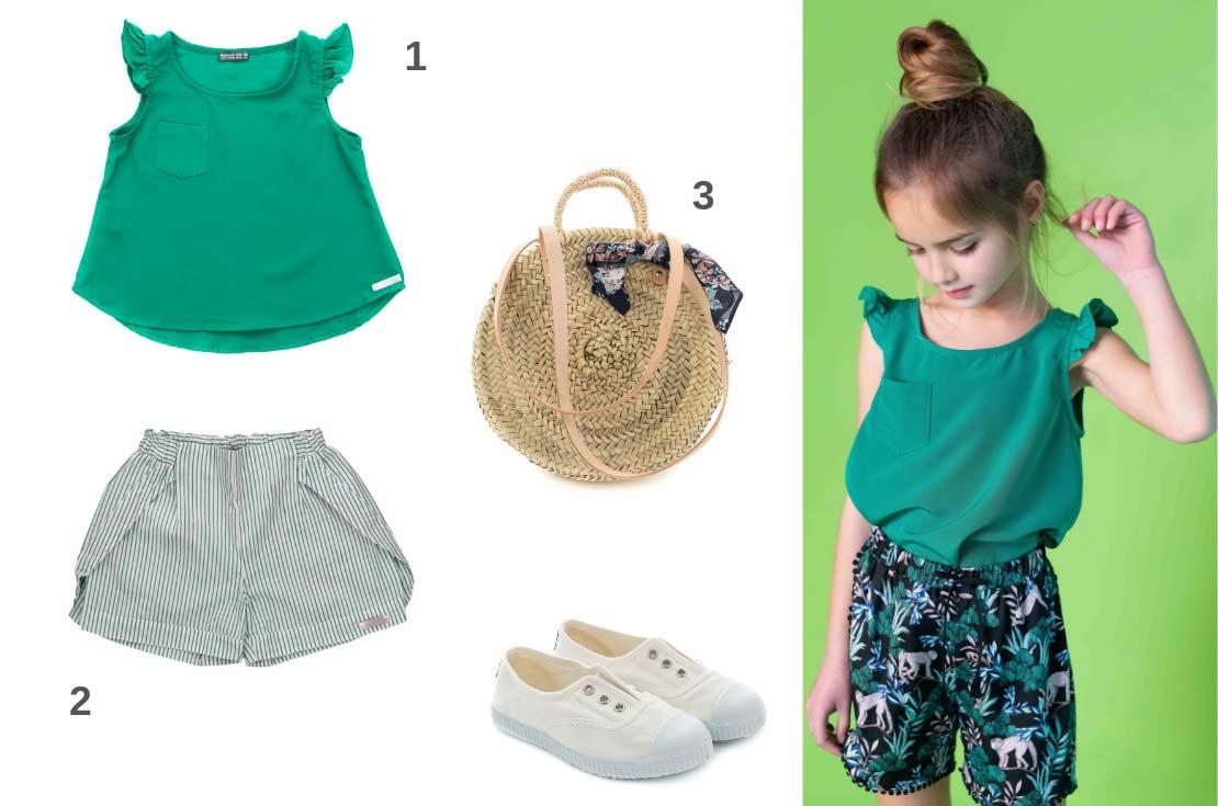 Outfit estivi per Bambina - Annameglio.com shop online