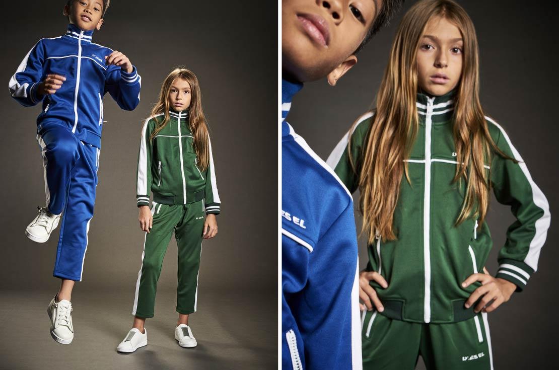 Diesel Kids abbigliamento moda ragazzi - Annameglio.com shop online