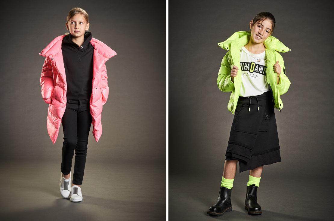 Diesel Kids abbigliamento moda ragazza - Annameglio.com shop online