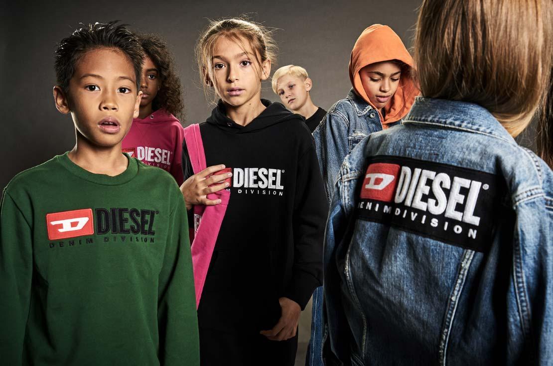 Diesel Kids Abbigliamento Bambini da 3 a 16 anni - annameglio shop online
