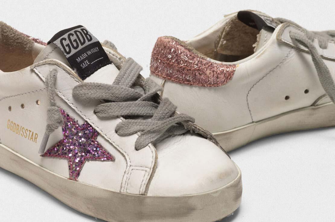 Sneakers Golden Goose Kids - nuova collezione AI20 - Annameglio.com shop online
