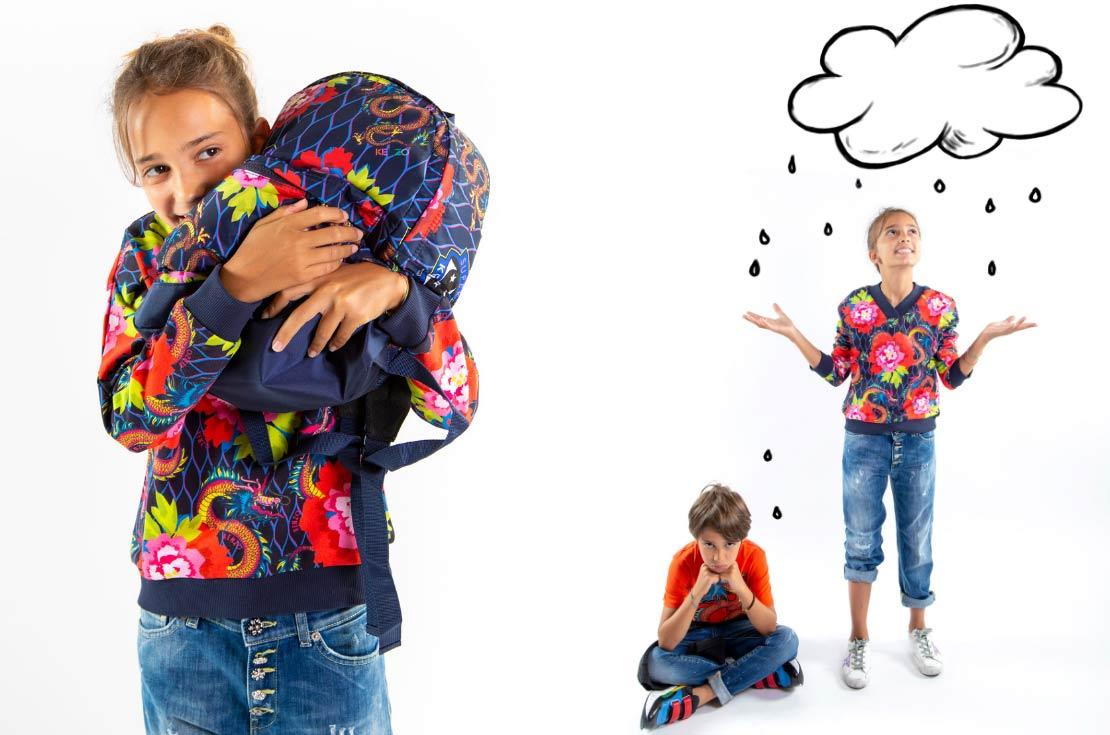 Abbigliamento Bambino e Bambina Kenzo e Dondup - Annameglio.com shop online
